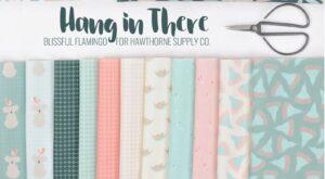 Hawthorne Threads: sample color trends