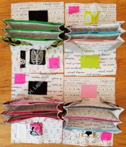 4 Sew Together Bag Interiors