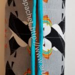 Puffin Sew Together Bag