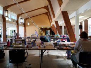 Sew Day Workroom